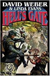 Hell's Gate by Weber and Evans, Brant Forseng, @brantforstn
