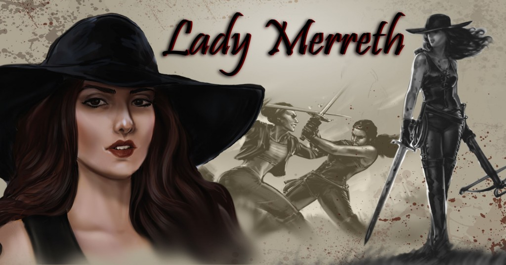 Lady Merreth