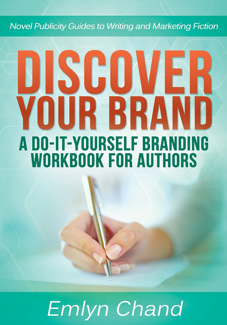Discover Your Brand: A Do-it-Yourself Branding Workbook for Authors