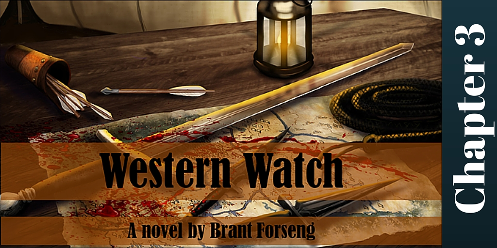 Western Watch Chapter 3