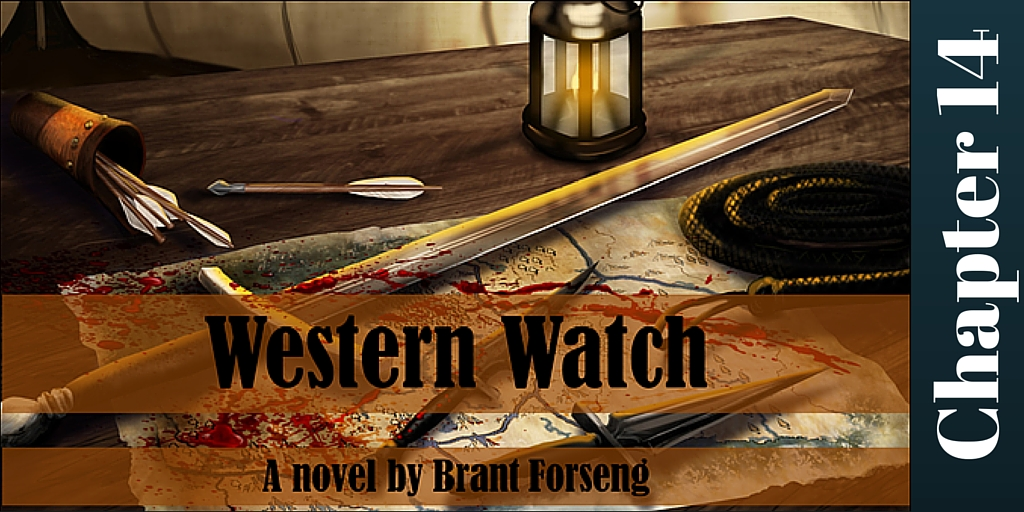 Western Watch Chapter 14