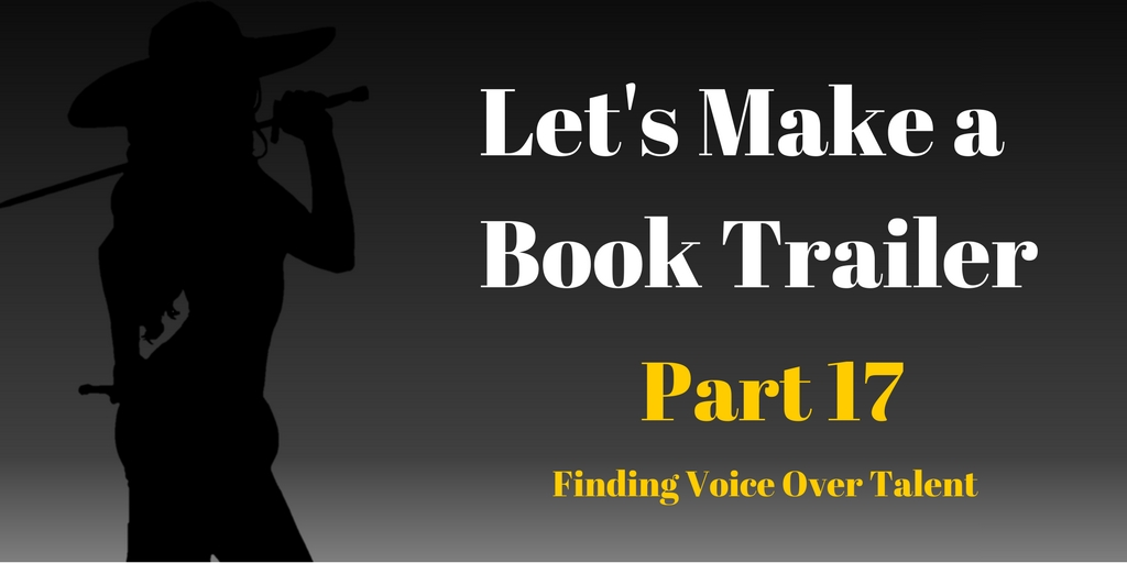 Let's Make a Book Trailer Part 17, Brant Forseng. @brantforseng