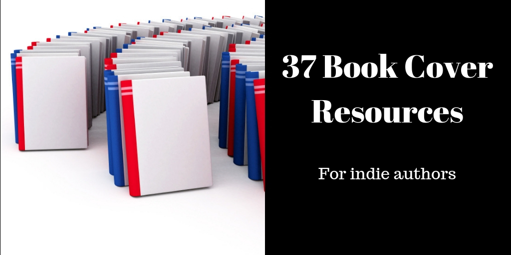 37 Book Cover Resources, @brantforseng, Brant Forsseng