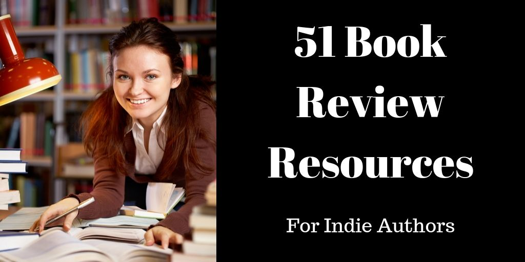51 Book Review Resources, Brant Forseng, @brantforseng
